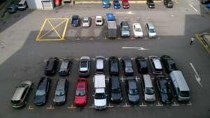 parkingowe systemy